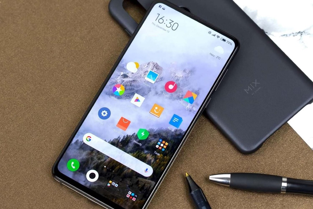 Xiaomi выпустила новый смартфон с поддержкой 5G