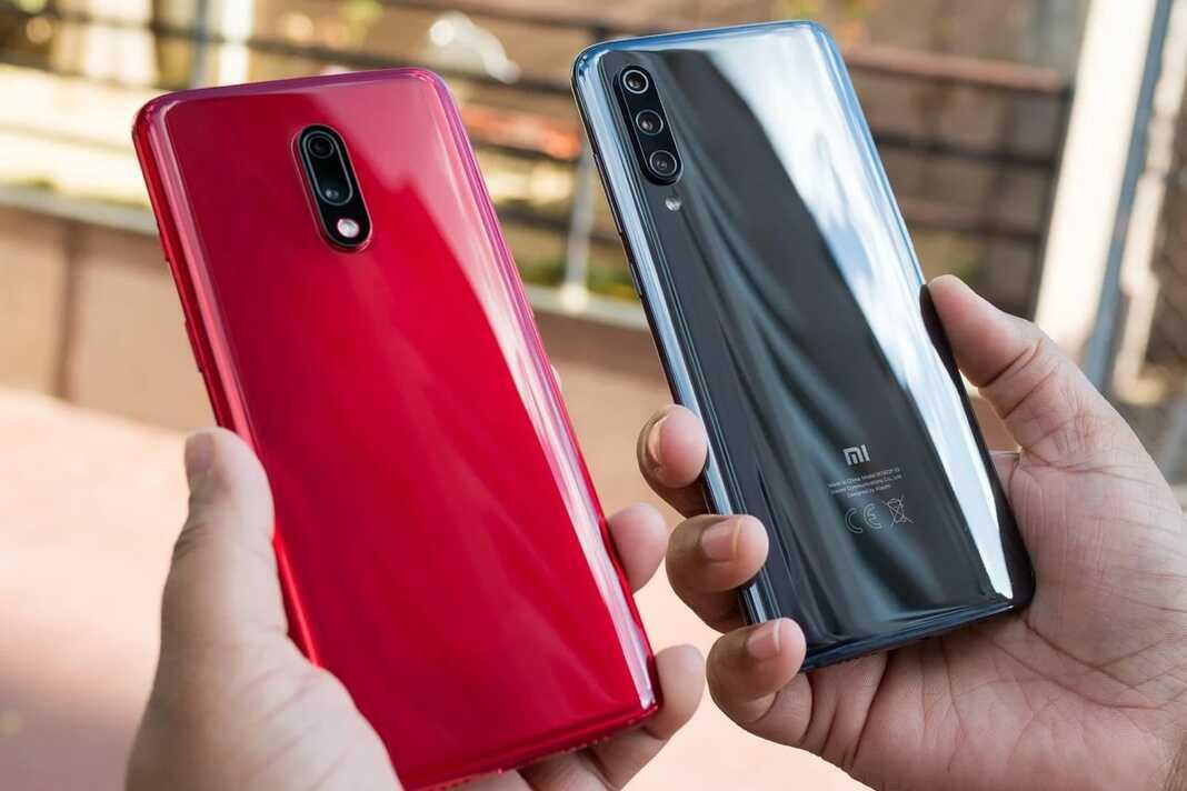 Xiaomi Redmi 8 и Redmi Note 8 получат NFC модуль