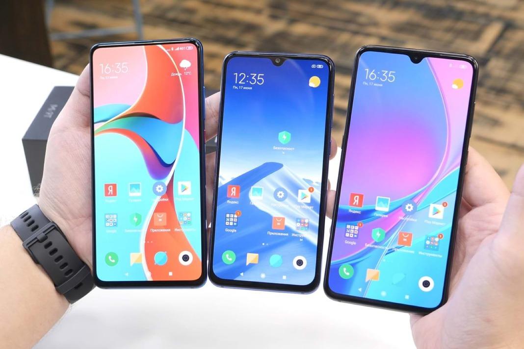 Xiaomi добавила в смартфоны новый способ разблокировки, и вот как он работает