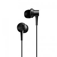 Наушники Xiaomi Mi ANC & Type-C In-Ear Earphones (Black)