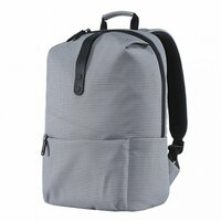 Рюкзак Xiaomi Mi 20L Leisure Backpack Серый / Gray