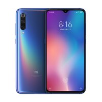Xiaomi Mi 9 6/128GB Blue/Синий Global Version