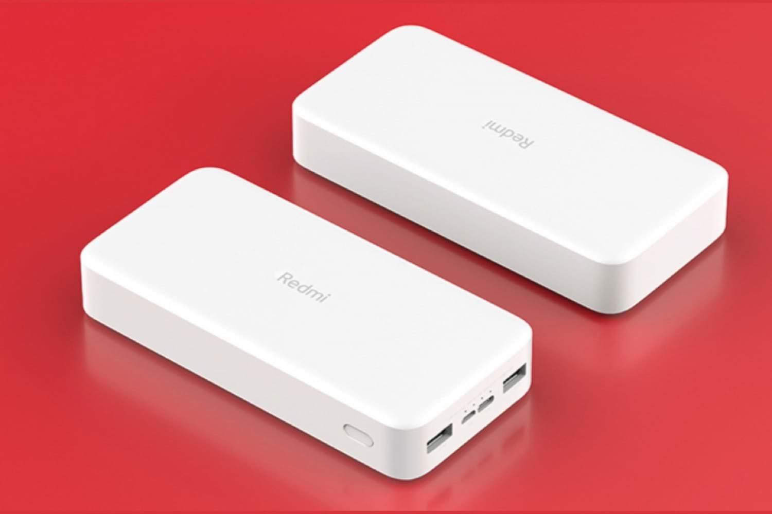 Xiaomi Redmi pro power Bank